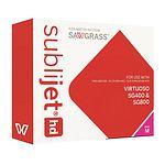 SAWGRASS SubliJet HD Tinte magenta 29ml für Virtuoso SG400/800