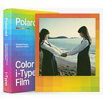 POLAROID I-Typ COLOR Film, SPECTRUM Edition 8 Aufn. ohne Batterie für NOW und OneStep Kamera + Lab