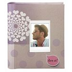 FUJI Instax Mini Stylish Photoalbum Dots
