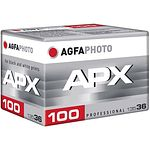 AGFAPHOTO Pan APX 100, 135-36 NEW