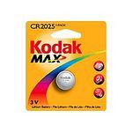 KODAK KCR2025 Lithium 3 Volt 1 Stück