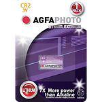 AGFAPHOTO CR2 Lithium 3 Volt 1 Stück