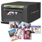 SINFONIA (SHINKO) CS2-C Card-Thermodrucker für Ausdrucke im Scheckkarten-Format