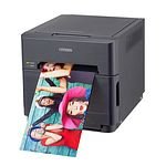 CITIZEN CZ-01 Fotodrucker / Thermodrucker