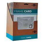 PIXOLO Frame Card Lea & Elias 40 Stück