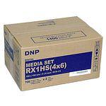 DNP Mediaset für DS-RX1 HS Drucker 10x15cm (4x6inch) für 1400 Prints