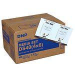 DNP Mediaset FotoToGo für DS 40 Drucker 10x15cm (4x6inch) für 800 Prints