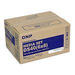 DNP Mediaset für DS 40 Drucker 15x20cm (6x8inch) für 400 Prints