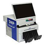 DNP SnapLab DP-SL620 *gebraucht aus Demobestand mit wenigen Ausdrucken