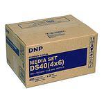 DNP Mediaset für DS 40 Drucker 10x15cm (4x6inch) für 800 Prints