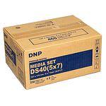 DNP Mediaset für DS 40 Drucker 13x18cm (5x7inch) für 460 Prints
