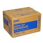 DNP Mediaset für DS 40 Drucker 15x23cm (6x9inch) für 360 Prints