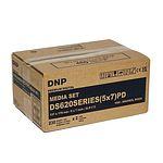 DNP Mediaset für DS 620 Drucker 13x18cm (5x7inch) für 460 Prints
