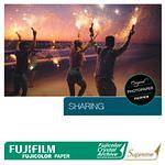 FUJI CA Supreme FG glossy 17,8cmx176m 31,32qm