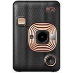 FUJI Instax Mini LiPlay Kamera elegant black