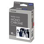 FUJI Instax Wide Monochrome WW1 Film, 1x 10 Aufnahmen