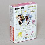 FUJI Instax Mini HELLO KITTY Film, 1x 10 Aufnahmen