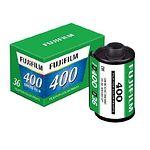 FUJI Superia 400 X-TRA Negativ-Farbfilm, 135-36