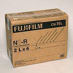 FUJI CN-16 L N3R Fixierbad 4x 2 Liter