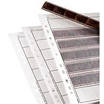 HAMA Negativhüllen 7 Streifen a6 KB-Negative Pergamin 100 Blatt