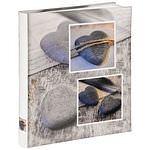 HAMA Hochzeit-Buchalbum Catania, 29x32 cm, 60 Seiten