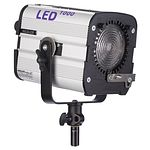 HEDLER LED Foto- & Video-Leuchte Profilux LED1000 DMX inkl. XLR- Buchse und Stecker