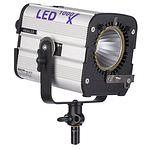 HEDLER LED Foto- & Video-Leuchte Profilux LED1000X DMX inkl. XLR- Buchse und Stecker