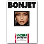 BONJET Graphic Photo Lustre Paper 250g/m², A4 21x29,7cm 50 Blatt
