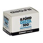 ILFORD Delta 100 Schwarzweißfilm, 135-36
