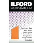 ILFORD Labor-Antistaticum Tuch orange
