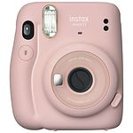 FUJI Instax Mini 11, Kamera Blush Pink