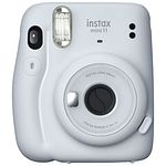 FUJI Instax Mini 11, Kamera Ice White