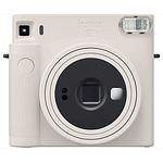 FUJI Instax SQUARE SQ1 Sofortbild-Kamera Chalk White
