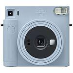 FUJI Instax SQUARE SQ1 Sofortbild-Kamera Glacier Blue