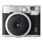 FUJI Instax Mini 90 Neo Classic, Kamera schwarz