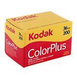 KODAK Color Plus 200 Negativ-Farbfilm, 135-36