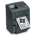 MITSUBISHI Kiosk Bon Drucker (Ticket Printer)
