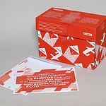 MITSUBISHI Fototaschen 15x23cm, 250 Stück