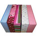 MITSUBISHI Easy Box 10x15cm 1 Stück, farbig