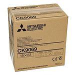 MITSUBISHI CK 9069 15x23cm (6x9inch) für 270 Bilder