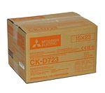 MITSUBISHI CK D 723 15x23 cm für 360 Bilder (2x180)