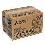 MITSUBISHI CK K76R HG 10x15 / 15x20 cm für 640 / 320 Bilder