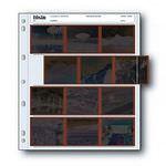 PRINTFILE Negativhüllen 120-4UB 100 Blatt, für 4x 3er-6x7,PE