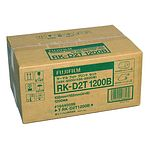 FUJI RK-D2T 1200B Fotopapier 10x15 cm für ASK-2000+2500 für 2 x 600 Prints