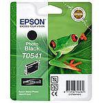 EPSON T0541 Tintenpatrone schwarz