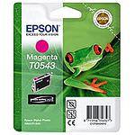 EPSON T0543 Tintenpatrone magenta