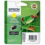 EPSON T0544 Tintenpatrone yellow