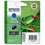 EPSON T0549 Tintenpatrone blau