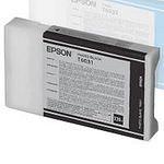 EPSON T6031 Tintenpatrone photo black 220ml