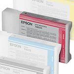 EPSON T6033 Tintenpatrone Vivid magenta 220ml